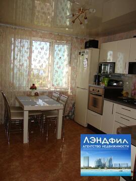 2 комнатная квартира с видом на Волгу, 4 Проезд Чернышевского, д.6а - Фото 1