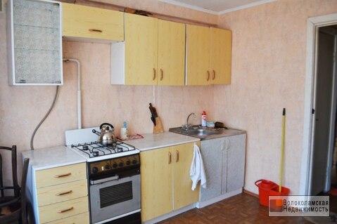 2-комнатная квартира в центре Волоколамска (кухня 10м) - Фото 3