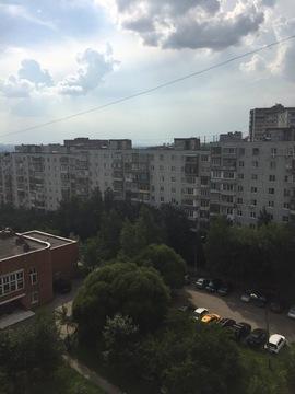 Продам 1-комнатную квартиру город Дзержинский Томилинская дом 25 - Фото 4