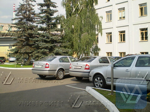 Сдам офис 110 кв.м, БЦ класса B «На Русаковской набережной» - Фото 4