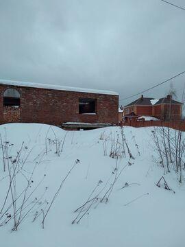 Дом на земельном уч-ке 10 соток в Кашире, М.О. (на Пушкарке) - Фото 2
