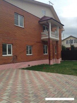Продается дом, Дедовск г, 10 сот - Фото 1