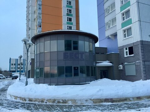 Помещение свободного назначения, Чертановская, 275 кв.м, класс B. . - Фото 1