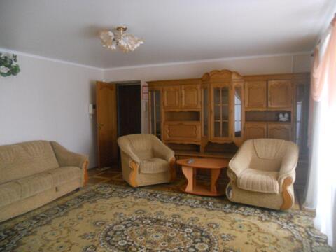 3-х комн квартира в центре Тюмени - Фото 3