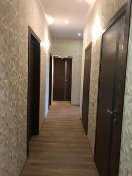 А52768: 4 квартира, Москва, м. Войковская, Ленинградское шоссе, д.19 - Фото 4