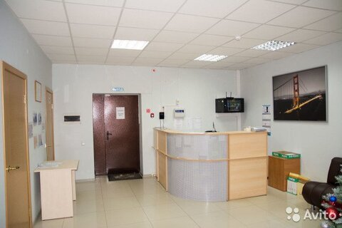 Офисное помещение, 259.5 м - Фото 1