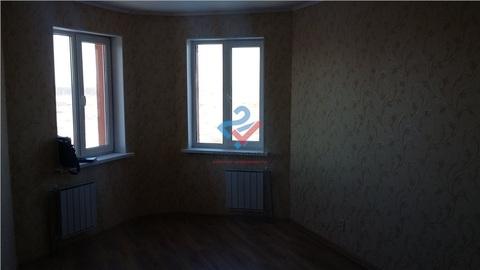 1-к квартира по ул. Генерала Кусимова, 19, Купить квартиру в Уфе по недорогой цене, ID объекта - 317078066 - Фото 1