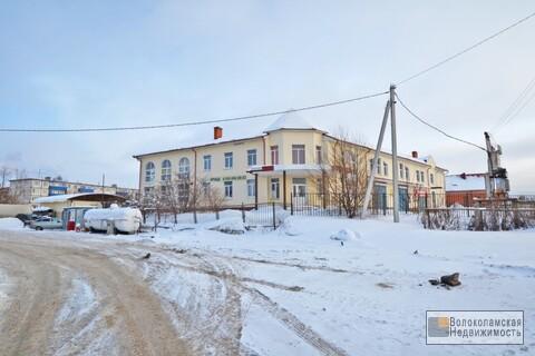 Торговый центр 1360м2 в Волоколамске - Фото 5