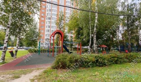 М. Медведково, улица Молодцова, 6 / 1-комн. квартира / 4-й этаж / 17 . - Фото 1