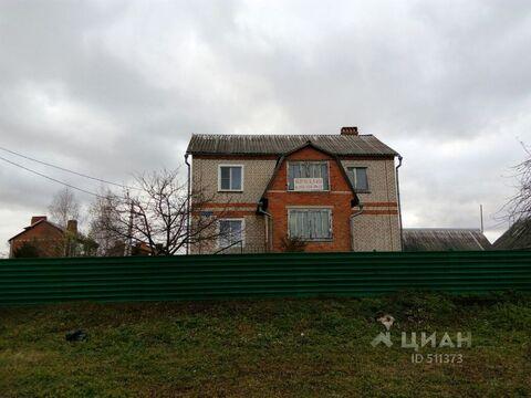 Продажа дома, Узловая, Узловский район, Ул. Западная - Фото 1