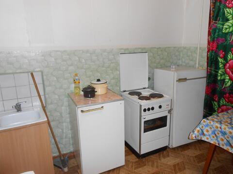 Зои Космодемьянской 22б. Аренда 1-к квартиры. - Фото 4