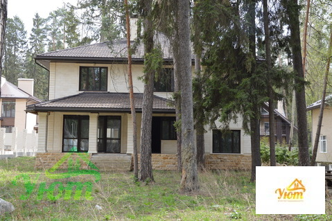 Продажа дома, Малаховка, Люберецкий район, Пансионат Малаховка - Фото 2