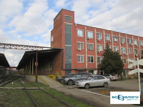 Продажа производственного помещения, Краснодар, Ул. Новороссийская 57 - Фото 3