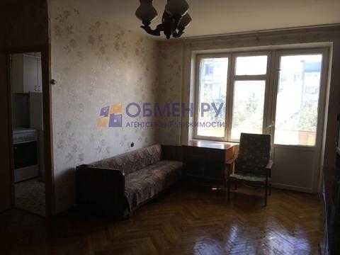 Продается квартира Москва, Каховка ул. - Фото 2
