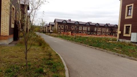 Продается таунхаус 225м2 в кп Красные пруды, г/о Домодедово - Фото 2