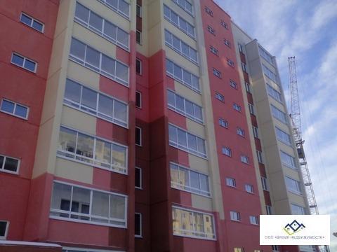 Продам квартиру Гранитная 23, 8 эт, 60 кв.м Цена 2090т.р новостьройка - Фото 1