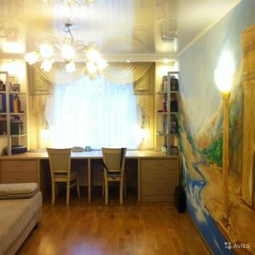 7-к квартира, 238 м, 3/6 эт. Комсомольский проспект, 44а - Фото 2