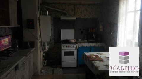 Продажа квартиры, Гремячье, Хохольский район, Ул. Средняя - Фото 5