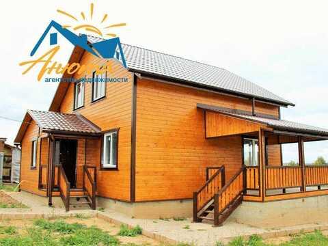 Дом для круглогодичного проживания в Совхозе Победа Жуковского района - Фото 1