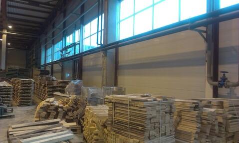 Аренда склада 2300 кв м с пандусом на Ярославском шоссе - Фото 1