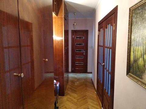 3-х комнатная квартира ул. Николаева, д. 20 - Фото 2