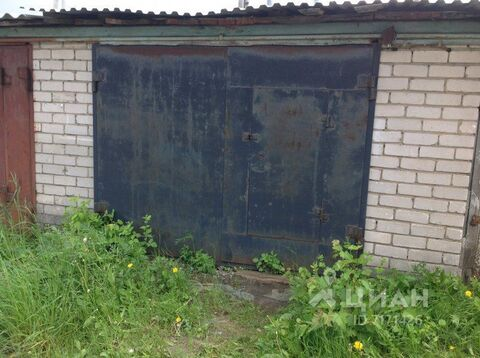 Продажа гаража, Иваново, Ул. Станкостроителей - Фото 1