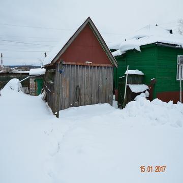 Продам дом в Ворсме - Фото 3
