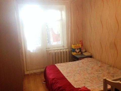3-х комнатная квартира ул. Попова, д. 92 - Фото 5