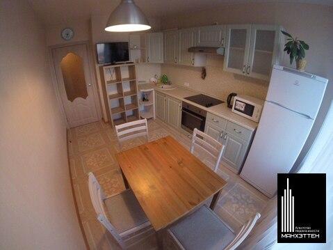 Продажа квартиры в новом ЖК - Фото 1