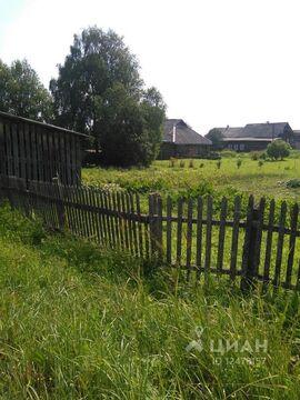 Продажа участка, Тарногский район - Фото 1