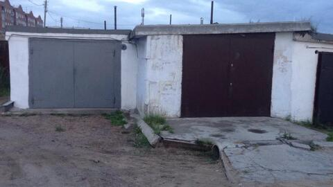 Продажа гаража, Улан-Удэ, Ул. Путейская