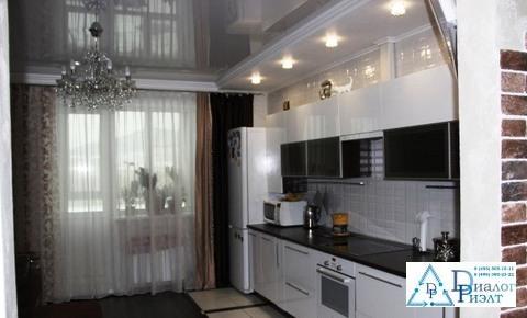 Комната в 2-й квартире в Люберцах, в 20 мин ходьбы от метро Жулебино - Фото 3