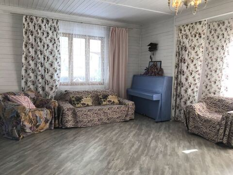 Продам дом с участком 9 соток в г.Лобня - Фото 2