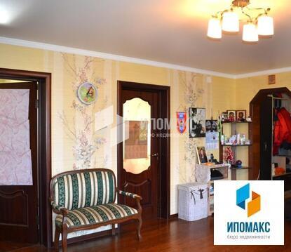 4-хкомнатная квартира пос.Киевский г, Москва - Фото 2