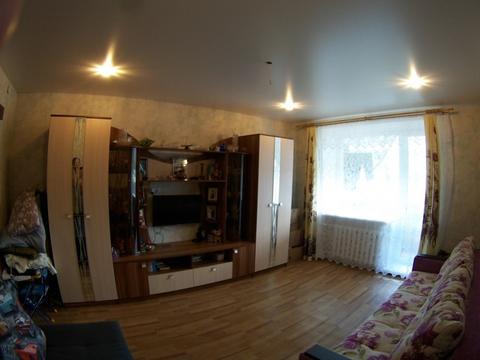 Судогодский р-он, Судогда г, Химиков ул, д.9, 3-комнатная квартира . - Фото 1