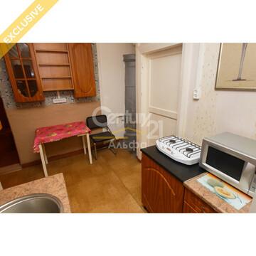 Продажа 2х комнатной квартиры на ул.Труда 16 - Фото 1