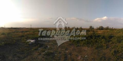 Продам участок 10 соток ИЖС, Ближние Камыши, г. Феодосия - Фото 1