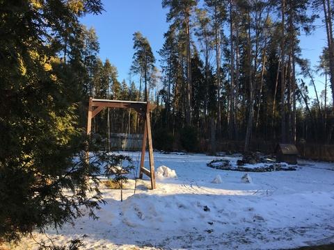 Участок 7 соток с калиткой в лес - Фото 1