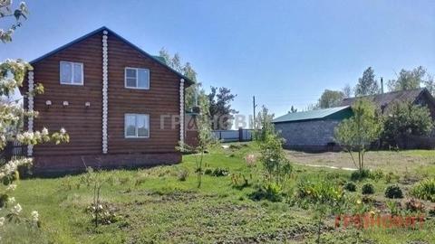 Продажа дома, Ордынское, Ордынский район, Сосновская - Фото 2