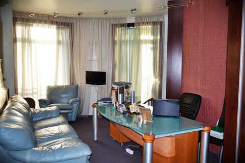 Продажа 4к квартиры 154.4м2 ул Сакко и Ванцетти, д 99 (Центр) - Фото 1