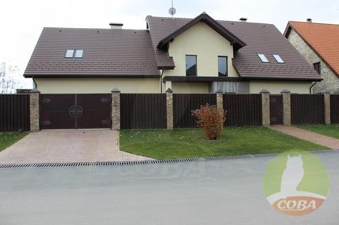 Продажа дома, Дударева, Тюменский район - Фото 4