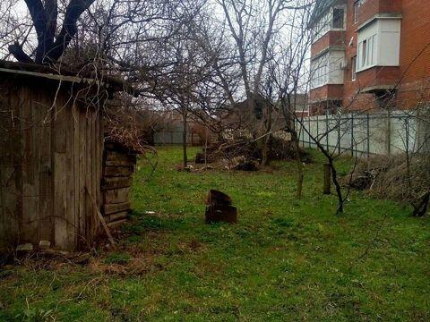 Продается земельный участок г Краснодар, ул 1-го Мая, д 74 - Фото 1