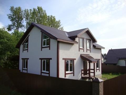 Продаётся новый дом 225 кв.м с участком 10 сот. в пос. Подосинки, К. - Фото 3