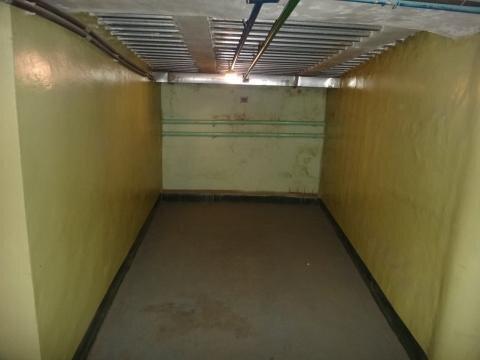Машиноместо в подземном паркинге, Королев, Калинина, 6б, первый уровен - Фото 4
