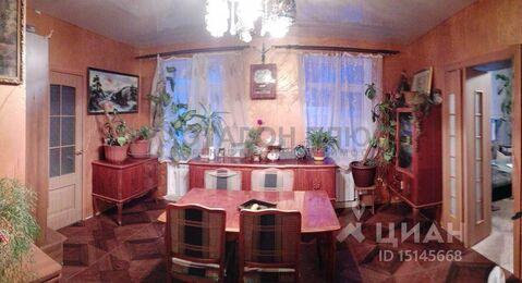 Продажа дома, Ухта, Ул. Загородная - Фото 1