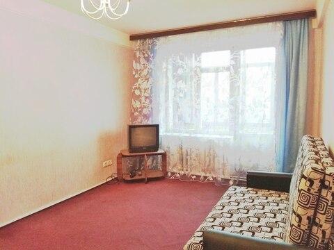 Двухкомнатная квартира в Приморском районе, Ланское шоссе - Фото 1