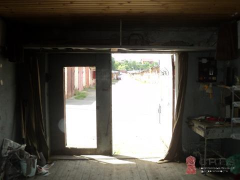 Продаётся гараж на Юбилейной - Фото 5