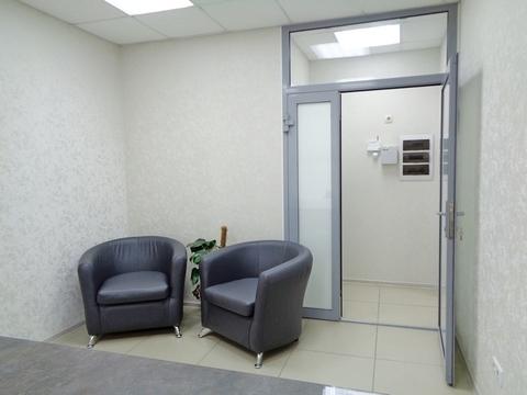 Торгово-офисное помещение 33 м2 в центре г. Кемерово - Фото 5