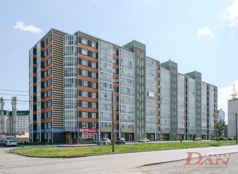 Коммерческая недвижимость, ул. Бейвеля, д.116 - Фото 2