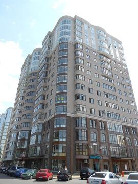 Продаётся 3-х комнатная квартира ЖК Александровский парк - Фото 1